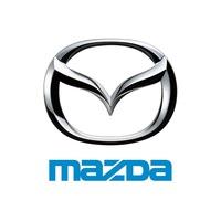 Дефлекторы боковых Окон на MAZDA