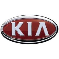 Дефлекторы боковых Окон на КИА-KIA