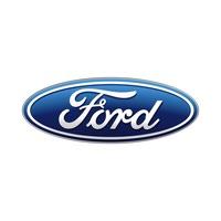 Дефлекторы боковых Окон на Форд - Ford