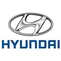 Дефлекторы боковых Окон на Хендай - Hyundai
