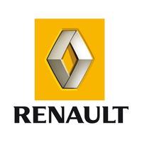 Дефлекторы боковых Окон на Рено Renault