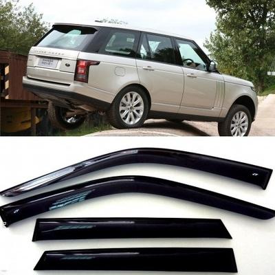 Дефлекторы боковых Окон на Ленд Ровер Рендж Ровер Вог - Land Rover Range Rover Vogue