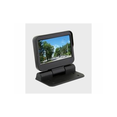 """Автомобильный Монитор для видеокамеры экран TFT LCD, размер 4,3"""",питание 12В, TV система PAL/NTSC №3"""