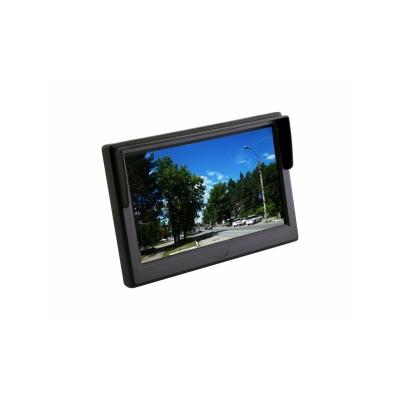 """Автомобильный Монитор для видеокамеры экран TFT LCD, размер 5"""",питание 12В, TV система PAL/NTSC №5"""