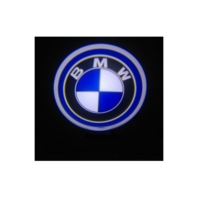 Подсветка для дверей с Логотипом BMW