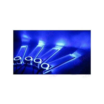 Подсветка Салона Автомобиля Синяя