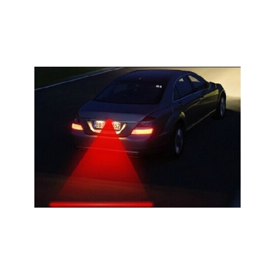 Лазерный Задний Противотуманный Фонарь