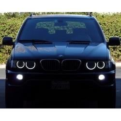 Ангельские глазки CCFL BMW E53 (X5)