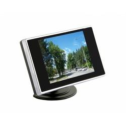 """Автомобильный Монитор для видеокамеры экран TFT LCD, размер 3,5"""",питание 12В, TV система PAL/NTSC №1"""