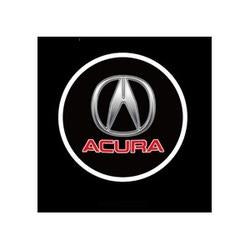 Подсветка для дверей с Логотипом ACURA