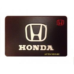 Нано Коврик с Логотипом Хонда
