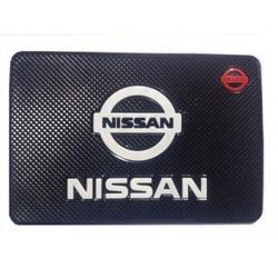 Нано Коврик с Логотипом NISSAN