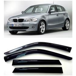 Дефлекторы боковых Окон на БМВ 1 - BMW 1 (E87) 2004