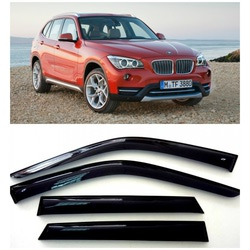 Дефлекторы боковых Окон на БМВ Х1 - BMW X1 (E84) 2009-2015