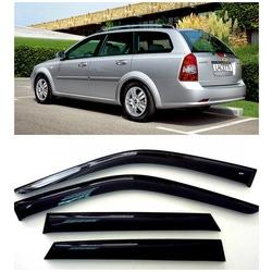 Дефлекторы боковых Окон на Шевроле Лачетти Универсал - Chevrolet Lacetti Wagon 2003-2013
