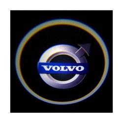 Подсветка для дверей с Логотипом Вольво