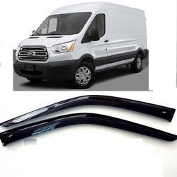 Дефлекторы боковых Окон на Форд Транзит - Ford TRANSIT NEW